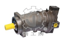 OS7V series inclined shaft axial piston pump